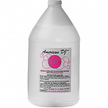 American DJ BUB/G Bubble Juice (1 Gallon)
