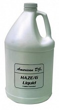 American DJ Haze/G Gallon of Haze Fluid