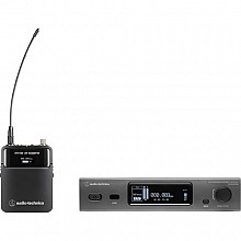 Audio-Technica 3000 Network Wls Sys (4th gen) ATW-3211NDE2