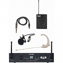 CAD WX1610 Bodypack Wireless System (band G)