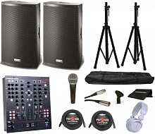 Complete Audio Package (Industry Standard Grade)