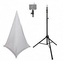 El Mount Tripod Stand Package