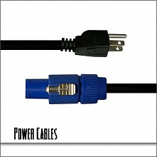Blizzard Lighting PWC 25/14 25ft PowerCon Cable