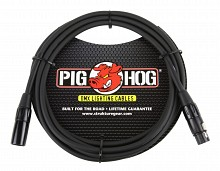 Pig Hog PHDMX10 (10ft DMX Cable)
