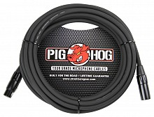 Pig Hog PHM25 (25ft XLR to XLR Cable)
