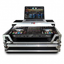 ProX XS-DDJSX-WLT Case for DDJ-SX2 & More