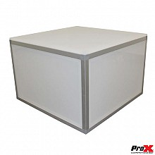 ProX XSA-2X2-16 (16in 2x2ft Acrylic Stage)