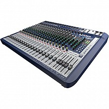 Sound Craft Signature 22