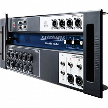 Sound Craft UI-16 Digital Mixer