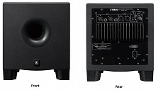 Yamaha HS8s Studio Monitor Powered Subwoofer